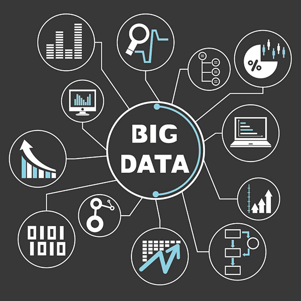 small applications for big data